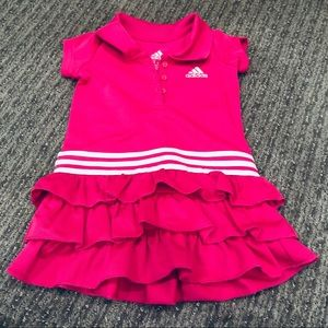 Adidas 6 month sporty dress